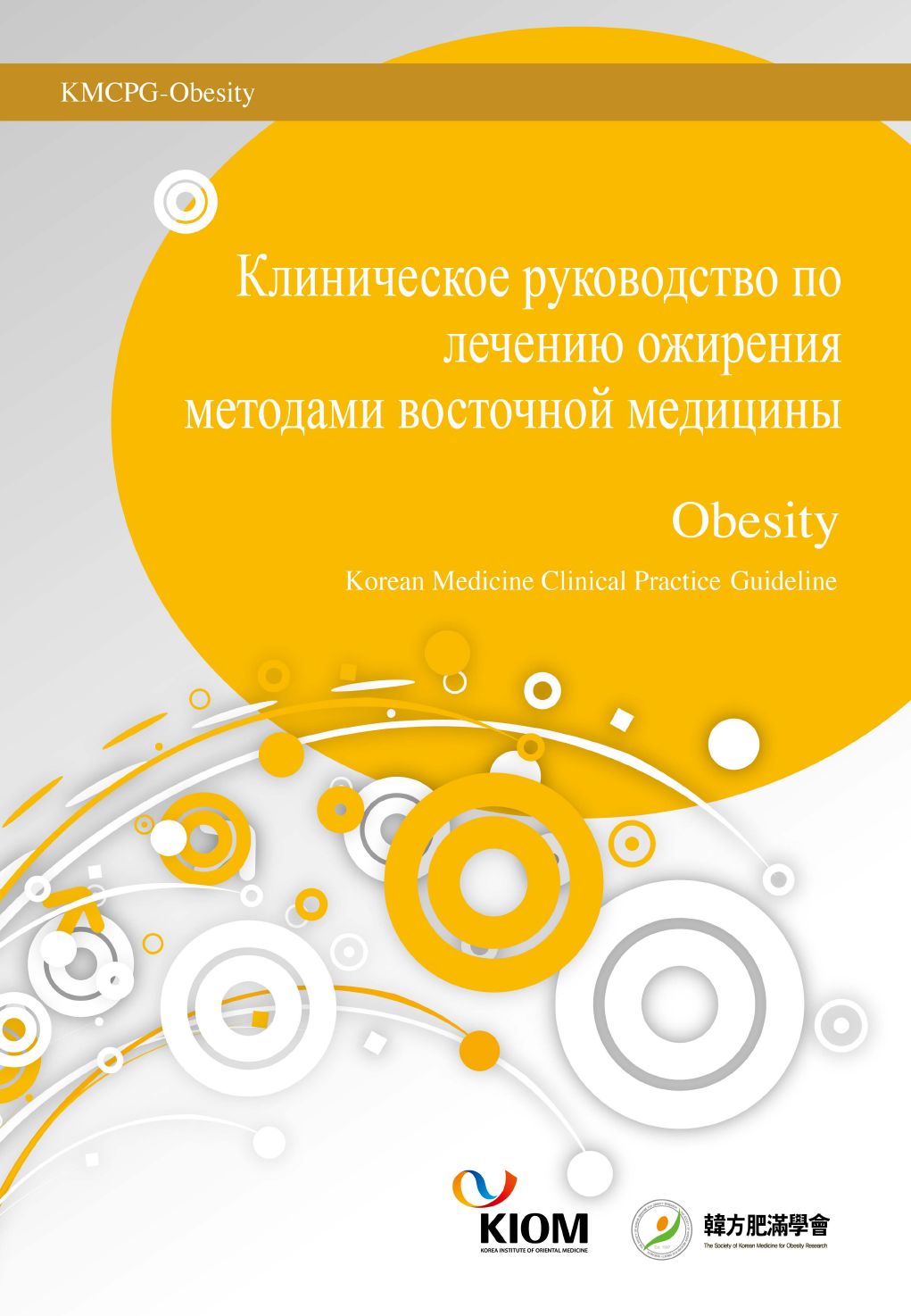 KM Clinical Practice Guideline on Obesity - Russian Version