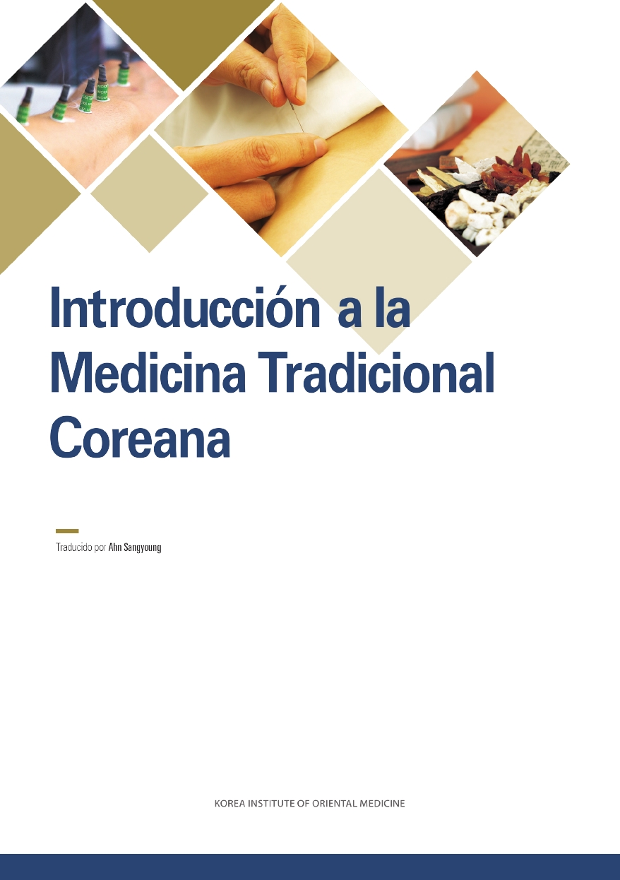 3. Introduction to Korean Medicine - Spanish Version